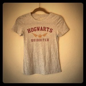 Teepublic Hogwarts Woman's T-shirt